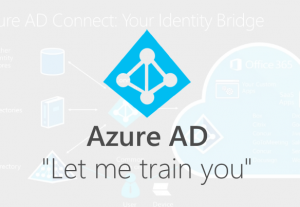 I will train you on Azure Active Directory (AAD) for 2 hrs