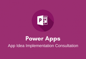 I will 'proof of concept' your app idea with PowerApps & Flow