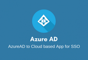 I will connect your Azure AD to your cloud-based app for SSO