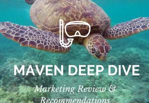 Strategic Marketing Deep Dive with Creative Maven