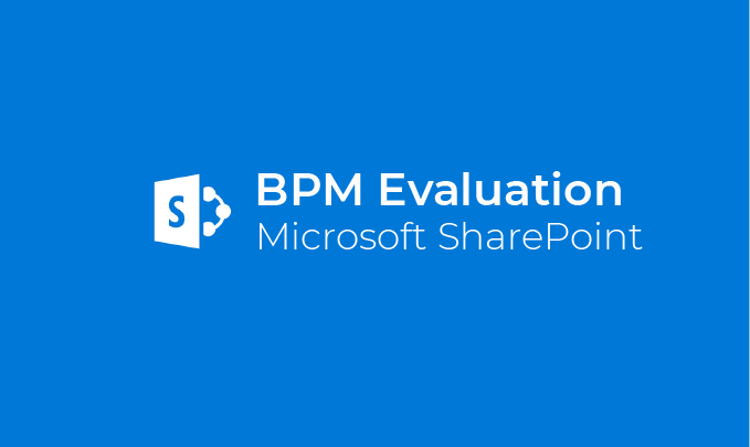 I will evaluate your business process for automation with SharePoint and PowerBI