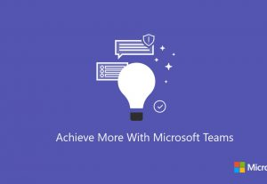 I will deliver a 2 hour session on how to deal with Change Management and O365