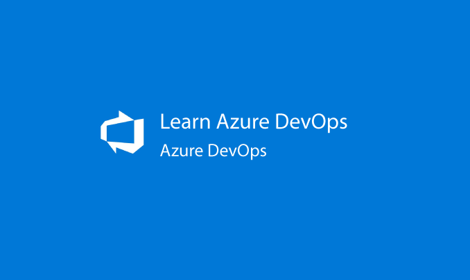I will show you how to effectively use Azure DevOps for your own code