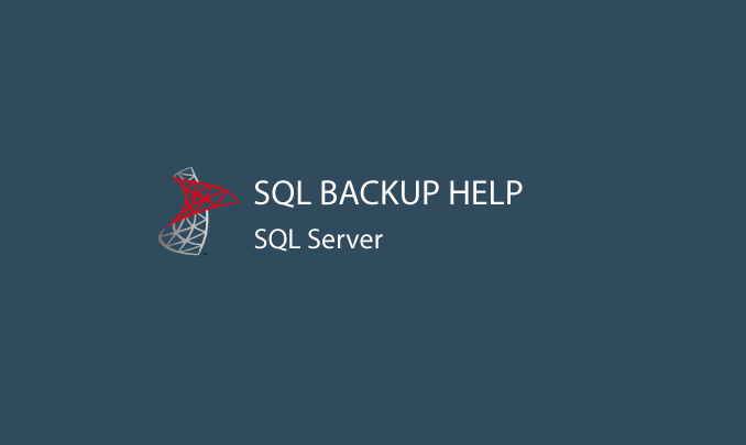 I will standardize your SQL Database Backups