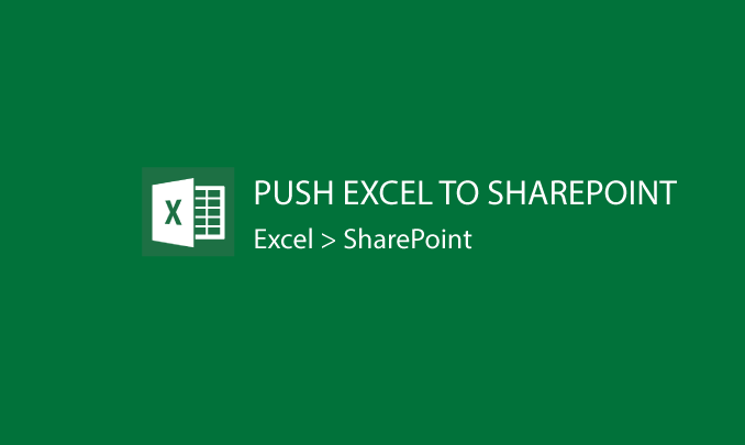 I will convert your Excel spreadsheet to a SharePoint list