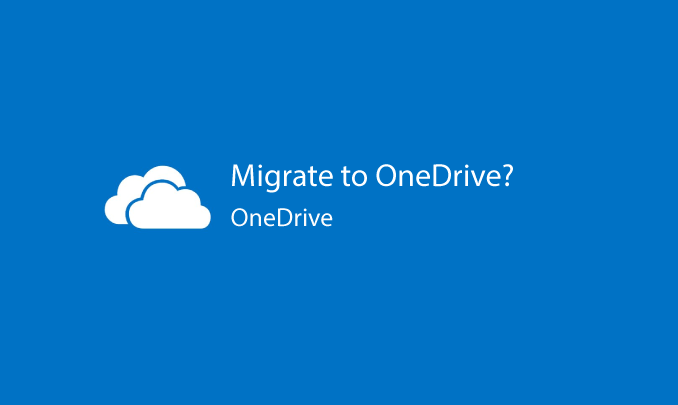 I will help you Rollout or Migrate to OneDrive for Business for your Corporate
