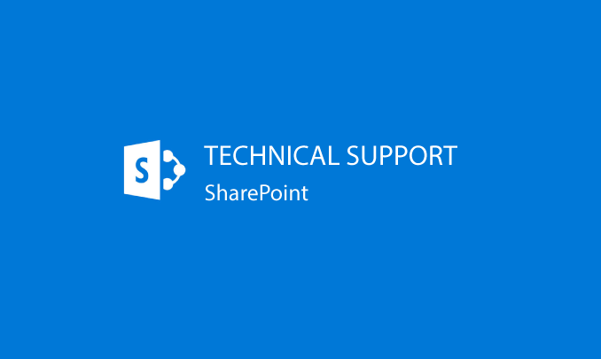 I will provide per hour SharePoint technical support