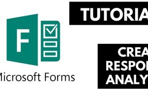 I can train you about usage of Microsoft Forms