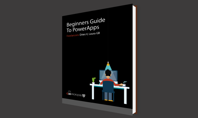 EBook Download: Beginners Guide to PowerApps