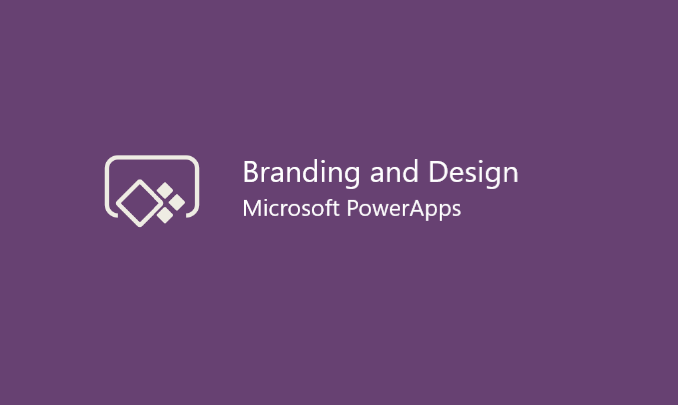 I will provide basic PowerApps branding and design training or support for 2 hrs