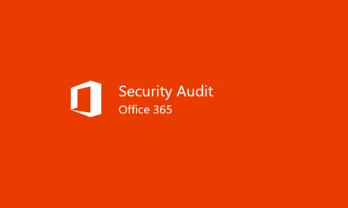 I will Perform a Security Audit of your Office 365 Tenant & provide recommendations