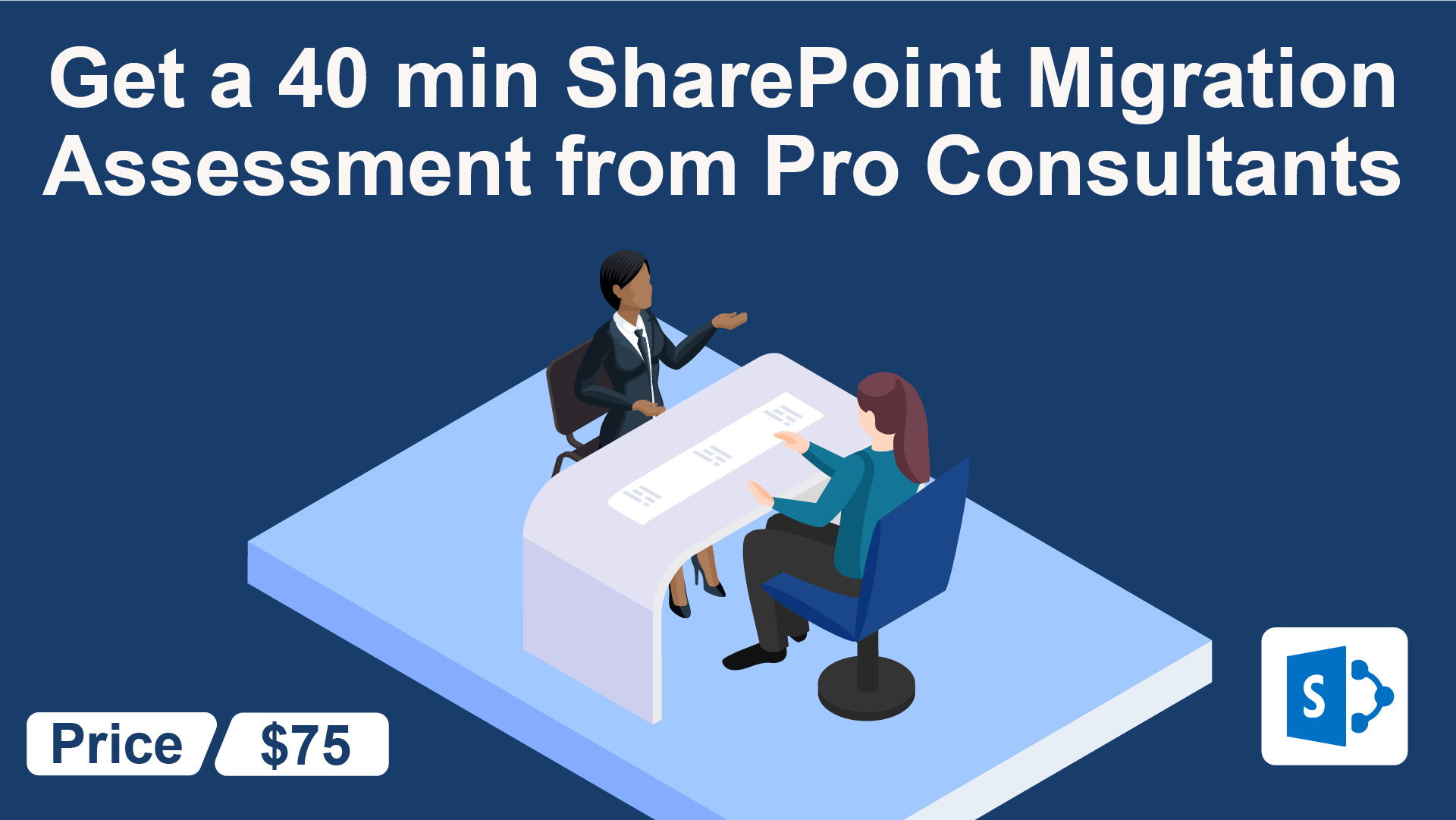 Get a 40 min SharePoint Migration Assessment from Pro Consultants