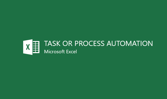 I will automate a task or process on Excel/Word/Outlook LIVE using VBA