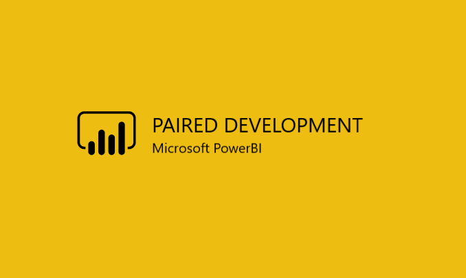 I will spend 2 hours paired development on your PowerBi project