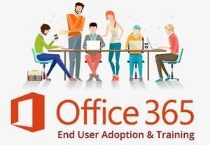 I will welcome you to Office 365 with a 1 hour high level overview!