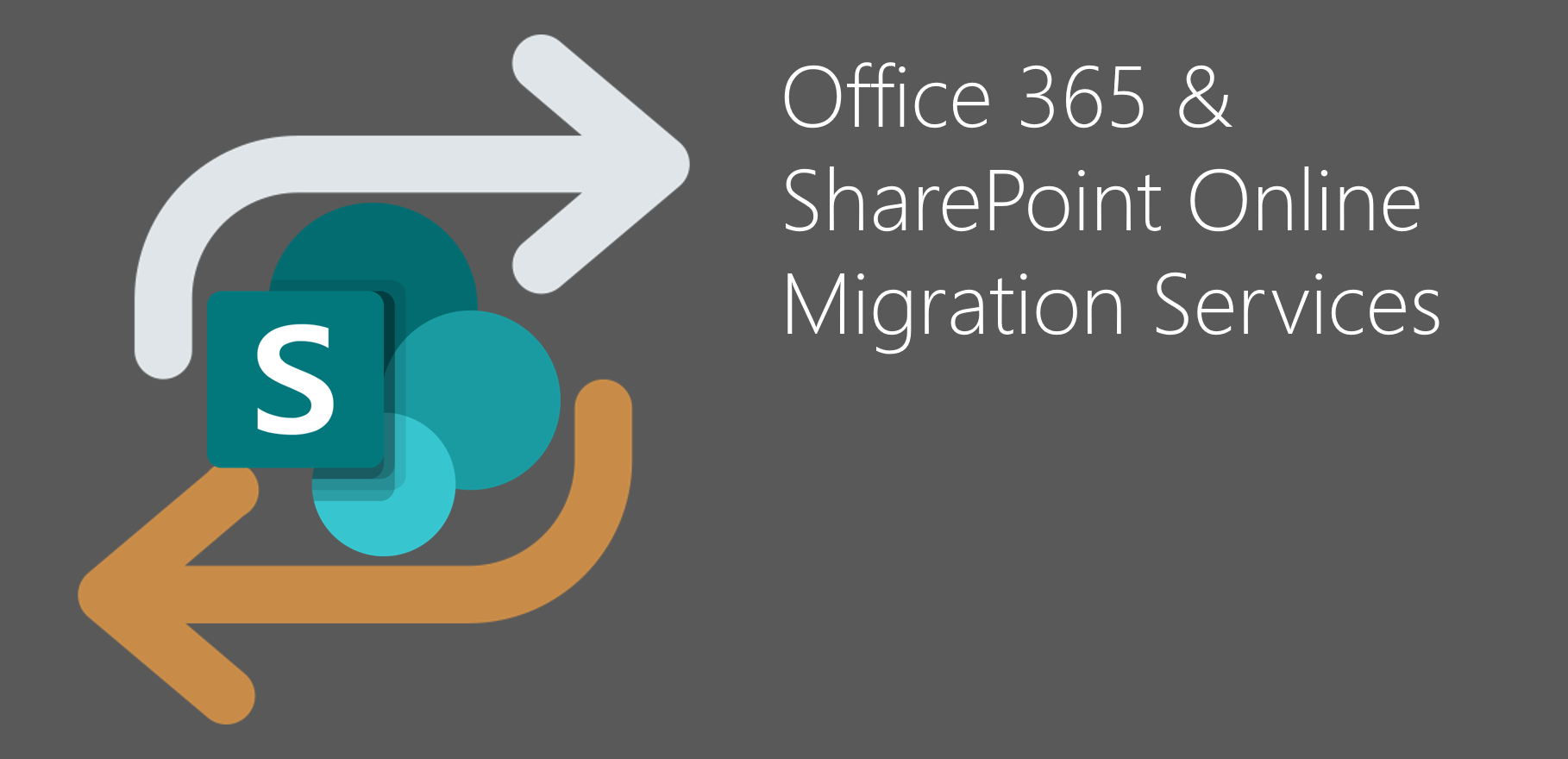 I will conduct a SharePoint Online & Office 365 Migration