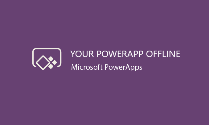 I will upgrade your PowerApps to work offline and store data