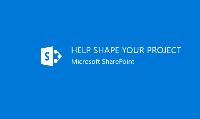 I will spend 8 hours on your SharePoint or Office 365 Project