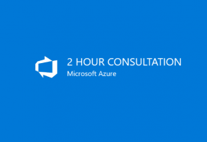 Initial consult for your journey to Azure (2 hours)